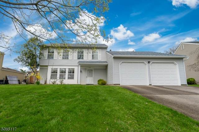26 Firethorn Dr, Edison Twp., NJ 08820 (MLS #3706567) :: REMAX Platinum
