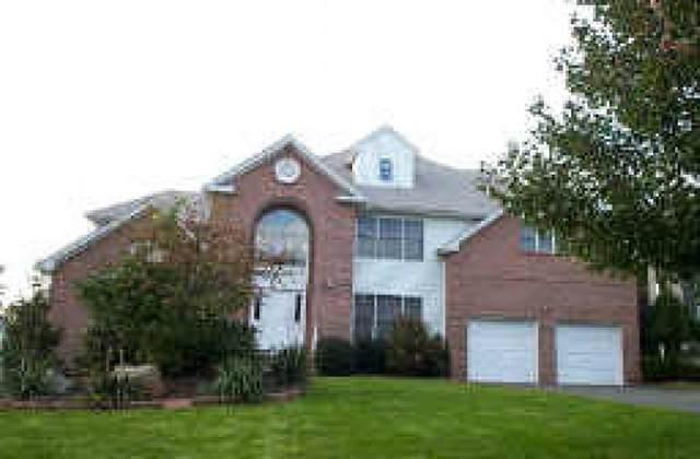 11 Alexandria Dr, East Hanover Twp., NJ 07936 (MLS #3706584) :: Weichert Realtors
