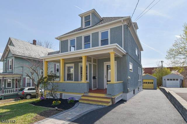 4 Ashford St, Newton Town, NJ 07860 (MLS #3706593) :: REMAX Platinum