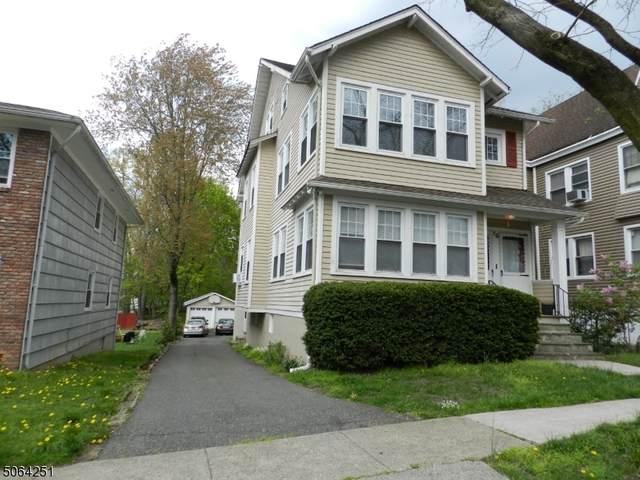 79 Roland Ave, South Orange Village Twp., NJ 07079 (MLS #3706618) :: Kaufmann Realtors