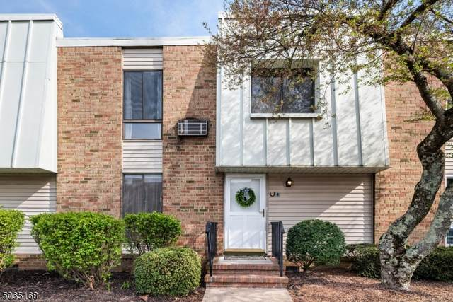 593 Auten Rd #4, Hillsborough Twp., NJ 08844 (MLS #3706637) :: Weichert Realtors