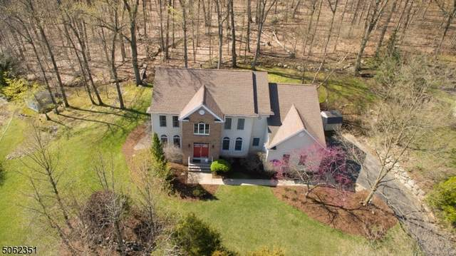 588 Reservoir Dr, North Haledon Boro, NJ 07508 (#3706638) :: Daunno Realty Services, LLC