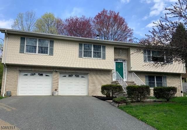 12 Chickadee Rd, Mount Olive Twp., NJ 07828 (MLS #3706639) :: Weichert Realtors