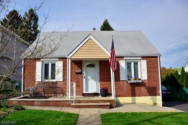 84 Fordham Rd, Clifton City, NJ 07013 (MLS #3706641) :: REMAX Platinum