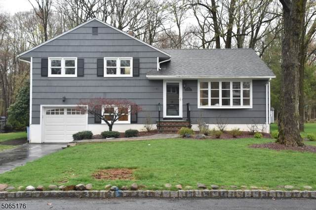 98 N Summit Ave, Chatham Boro, NJ 07928 (MLS #3706677) :: SR Real Estate Group