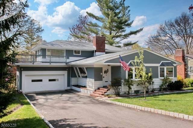 86 Norman Dr, Ramsey Boro, NJ 07446 (MLS #3706681) :: Team Francesco/Christie's International Real Estate