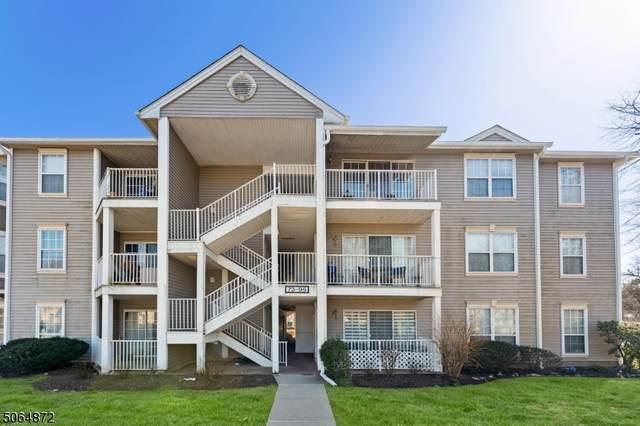 83 Catlin Rd #83, Franklin Twp., NJ 07416 (MLS #3706683) :: REMAX Platinum