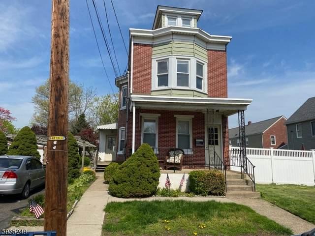 1267 Brunswick Ave, Lawrence Twp., NJ 08648 (MLS #3706697) :: Coldwell Banker Residential Brokerage
