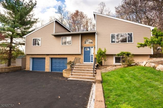 2 Underwood Dr, West Orange Twp., NJ 07052 (MLS #3706705) :: SR Real Estate Group