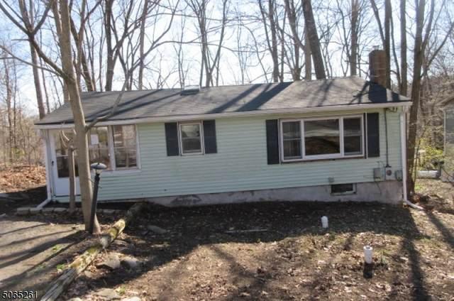 8 Sussex Rd, Wantage Twp., NJ 07461 (MLS #3706710) :: REMAX Platinum