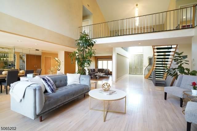 397 Long Hill Dr, Millburn Twp., NJ 07078 (MLS #3706721) :: SR Real Estate Group
