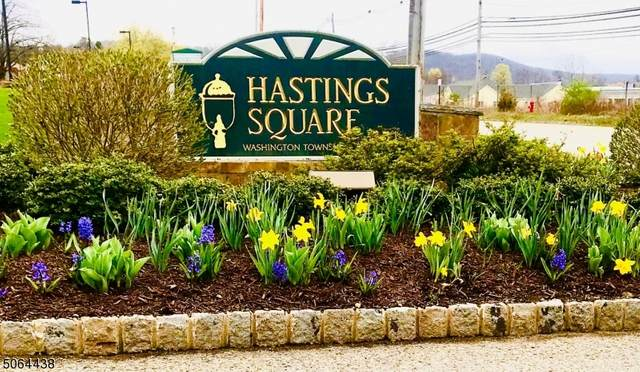 143 Nottingham Square, Washington Twp., NJ 07840 (MLS #3706743) :: REMAX Platinum