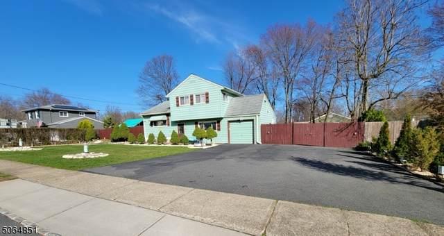 18 Wabash Ave, Wharton Boro, NJ 07885 (MLS #3706786) :: REMAX Platinum
