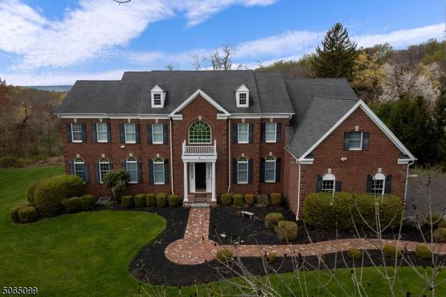 5 Perry Rd, Clinton Twp., NJ 08801 (MLS #3706793) :: SR Real Estate Group