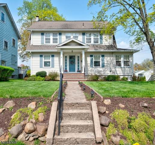 99 Central Ave, West Caldwell Twp., NJ 07006 (MLS #3706794) :: Pina Nazario