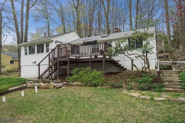 203 Glenside Trl, Byram Twp., NJ 07871 (MLS #3706802) :: The Dekanski Home Selling Team