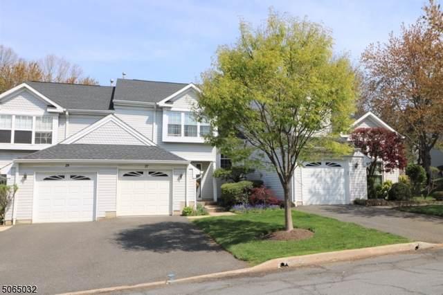 27 Vandeventer Ct, Sayreville Boro, NJ 08872 (MLS #3706805) :: Coldwell Banker Residential Brokerage