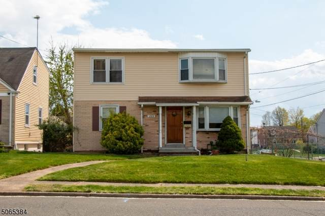 205 Bergen St, Woodbridge Twp., NJ 07095 (MLS #3706835) :: Pina Nazario