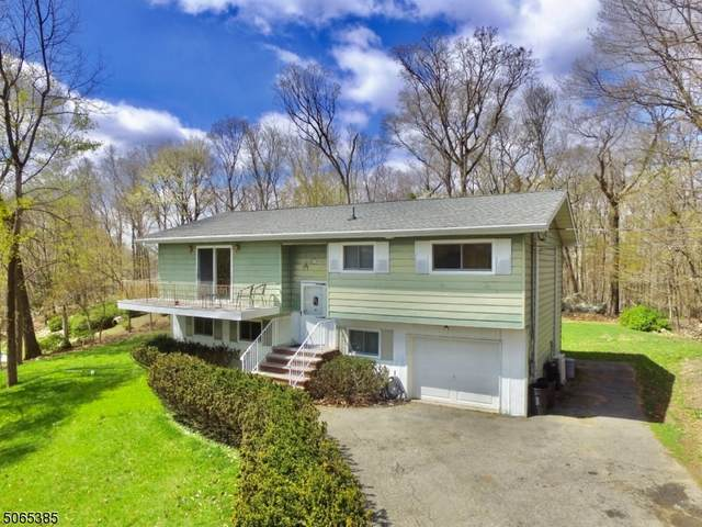 77 New Jersey Ave, Jefferson Twp., NJ 07849 (MLS #3706838) :: SR Real Estate Group