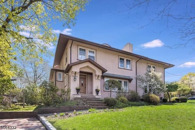 69 Mount Prospect Ave, Verona Twp., NJ 07044 (MLS #3706845) :: Team Francesco/Christie's International Real Estate