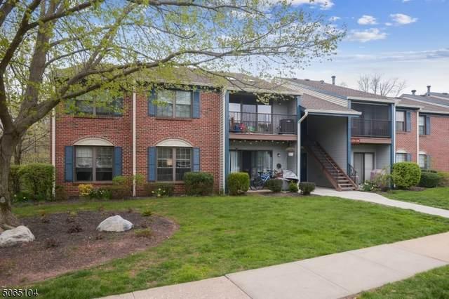 234 Irving Pl, Bernards Twp., NJ 07920 (MLS #3706851) :: Coldwell Banker Residential Brokerage
