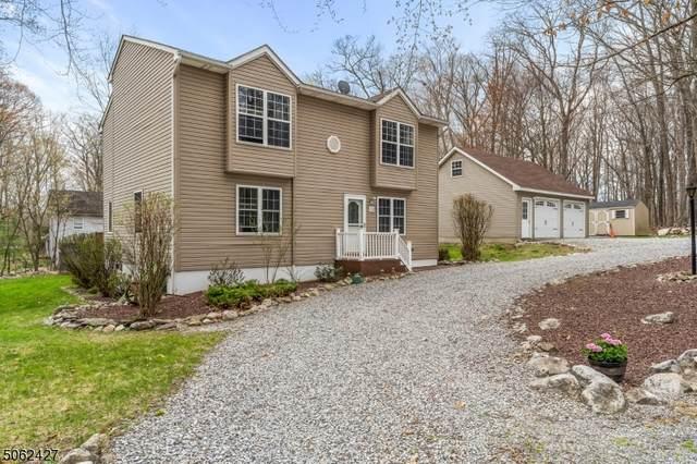 22 Glenbrook Dr, Hampton Twp., NJ 07860 (MLS #3706864) :: Zebaida Group at Keller Williams Realty