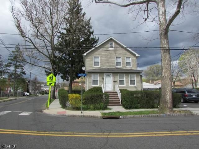 53 Spring St, Millburn Twp., NJ 07041 (MLS #3706867) :: Coldwell Banker Residential Brokerage