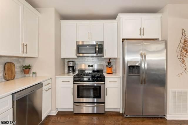 153 Freeman St, Woodbridge Twp., NJ 07095 (MLS #3706871) :: Kaufmann Realtors