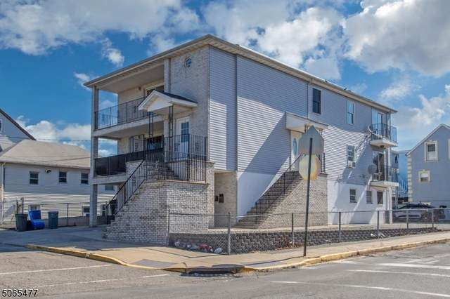 6400 Smith Ave, North Bergen Twp., NJ 07047 (MLS #3706923) :: The Michele Klug Team | Keller Williams Towne Square Realty