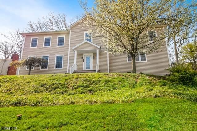 66 Oakland Ave, Rockaway Twp., NJ 07866 (MLS #3706924) :: SR Real Estate Group
