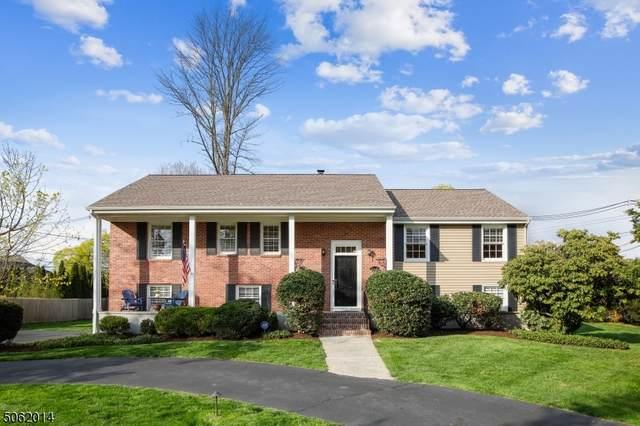 1 Beechwood Dr, Morris Twp., NJ 07960 (MLS #3706942) :: SR Real Estate Group
