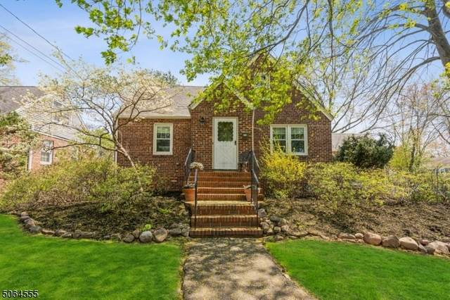 37 Keith Jeffries Ave, Cranford Twp., NJ 07016 (#3706945) :: Daunno Realty Services, LLC