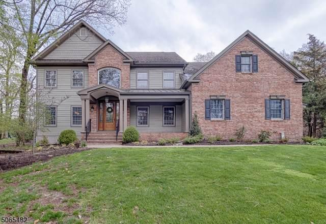 30 Southgate Dr, Clinton Twp., NJ 08801 (MLS #3706961) :: Coldwell Banker Residential Brokerage