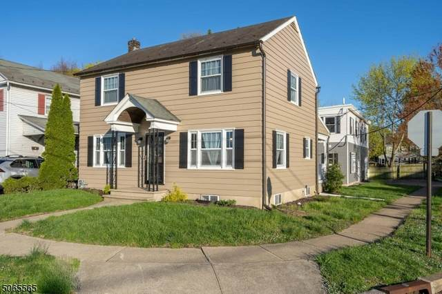 362 Hudson St, Phillipsburg Town, NJ 08865 (MLS #3706999) :: Pina Nazario