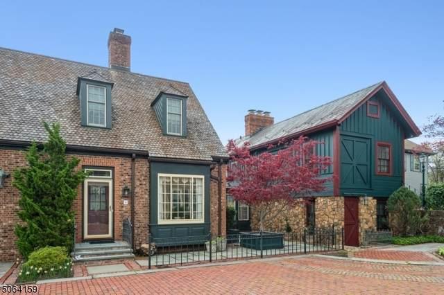 14 Murray Hill Sq #14, New Providence Boro, NJ 07974 (MLS #3707003) :: SR Real Estate Group