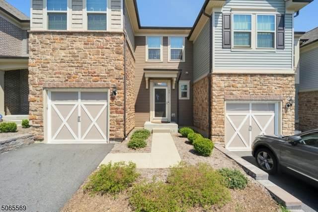 25 Albert Ct, Randolph Twp., NJ 07869 (MLS #3707015) :: SR Real Estate Group