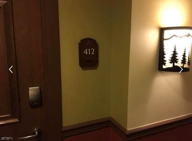 200 Route 94 Unit 412 #412, Vernon Twp., NJ 07462 (MLS #3707040) :: RE/MAX Platinum