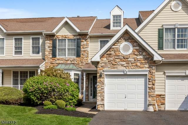 72 Patriot Hill Dr, Bernards Twp., NJ 07920 (MLS #3707044) :: SR Real Estate Group