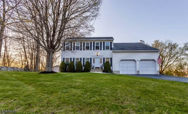25 Southfield Dr, Wantage Twp., NJ 07461 (MLS #3707056) :: The Sue Adler Team
