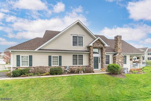 23 Briar Ct, Hardyston Twp., NJ 07419 (MLS #3707068) :: SR Real Estate Group