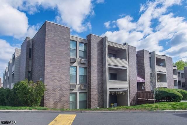 838 Main St K, Belleville Twp., NJ 07109 (MLS #3707079) :: The Sue Adler Team