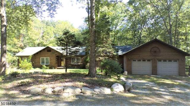 1042 Stillwater Rd, Stillwater Twp., NJ 07860 (MLS #3707109) :: Team Francesco/Christie's International Real Estate