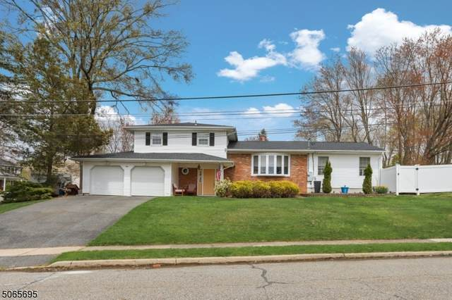 1 William Ct, Roxbury Twp., NJ 07876 (MLS #3707135) :: Coldwell Banker Residential Brokerage
