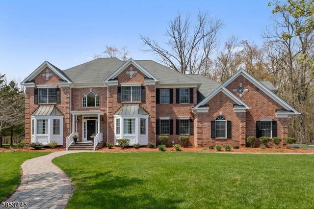 11 Heritage Rd, Florham Park Boro, NJ 07932 (MLS #3707152) :: RE/MAX Select