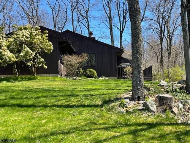 17 Spring Ave, Sparta Twp., NJ 07871 (MLS #3707193) :: Coldwell Banker Residential Brokerage