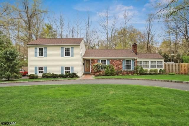 470 White Oak Ridge Rd, Millburn Twp., NJ 07078 (MLS #3707205) :: The Dekanski Home Selling Team
