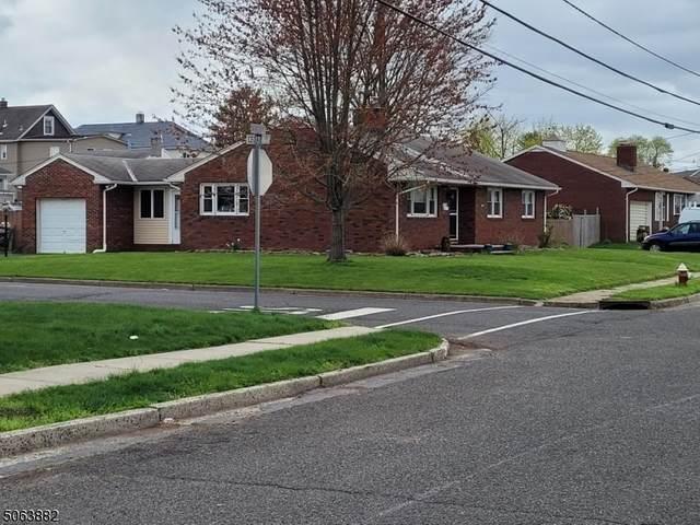 134 N 9th Ave, Manville Boro, NJ 08835 (MLS #3707206) :: The Michele Klug Team | Keller Williams Towne Square Realty