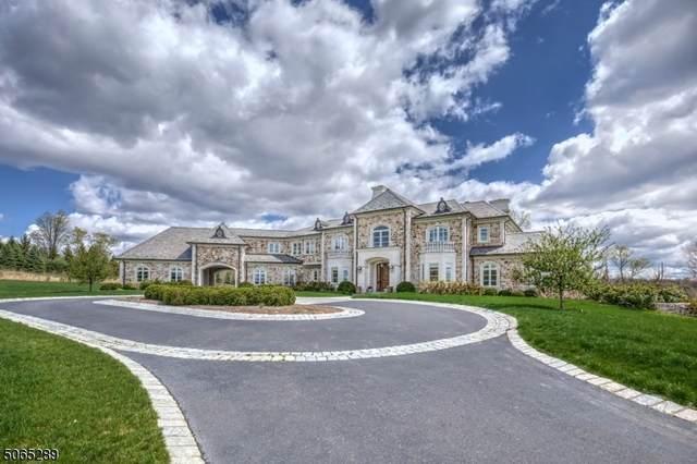 5 Castle Court, Far Hills Boro, NJ 07931 (MLS #3707208) :: The Michele Klug Team | Keller Williams Towne Square Realty