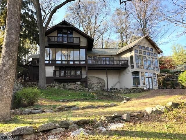 1 Linwood Ter, Sparta Twp., NJ 07871 (MLS #3707214) :: The Dekanski Home Selling Team