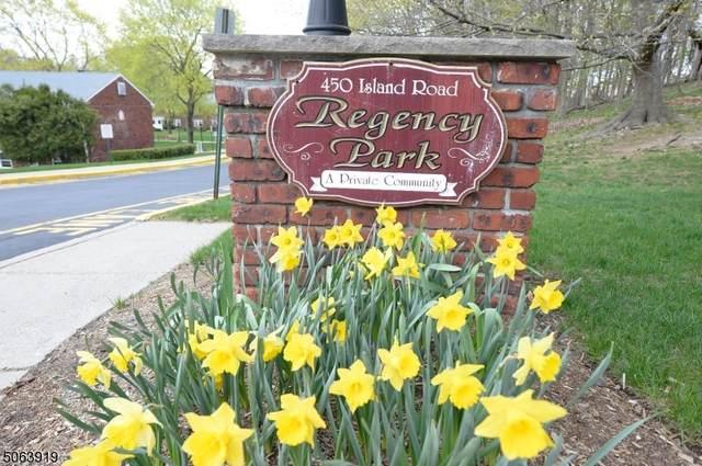 118 Regency Park, Ramsey Boro, NJ 07446 (MLS #3707280) :: Team Francesco/Christie's International Real Estate
